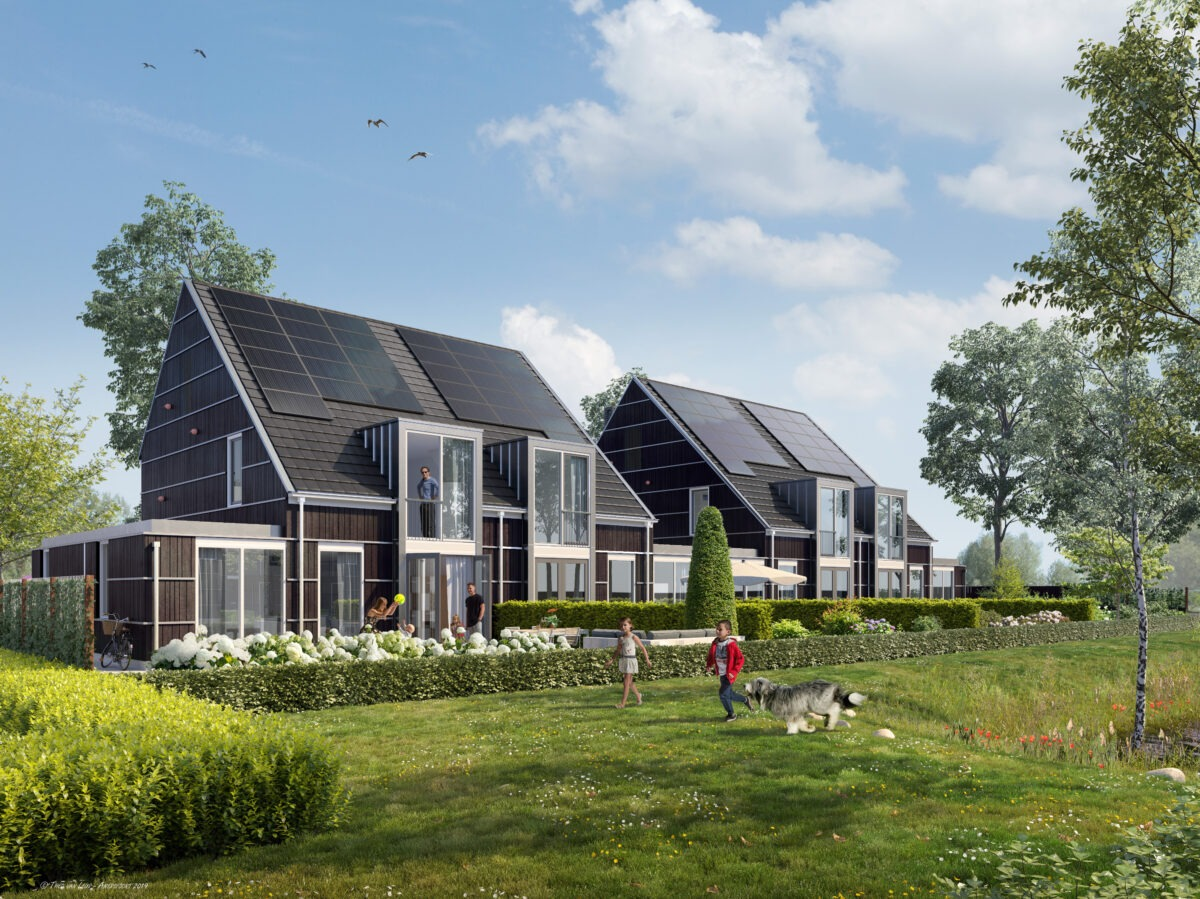 Breezicht Project PHB Deventer