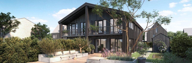 25 Barn Style Houses