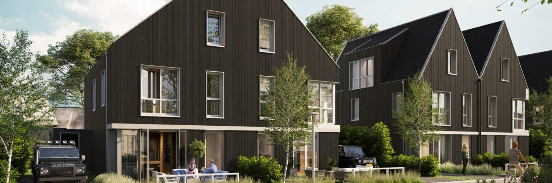 Duurzame bouw
