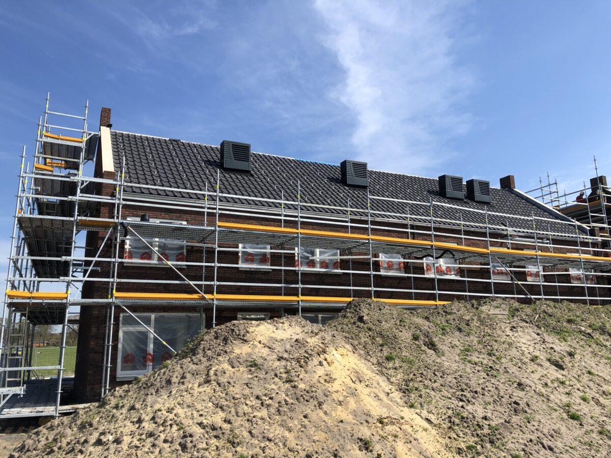 ICEM dak Steenbrugge