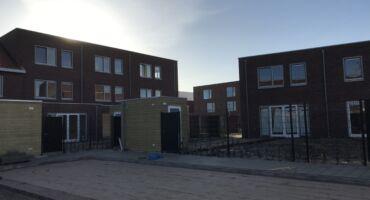 Project update 9 Park Zuidbroek Apeldoorn