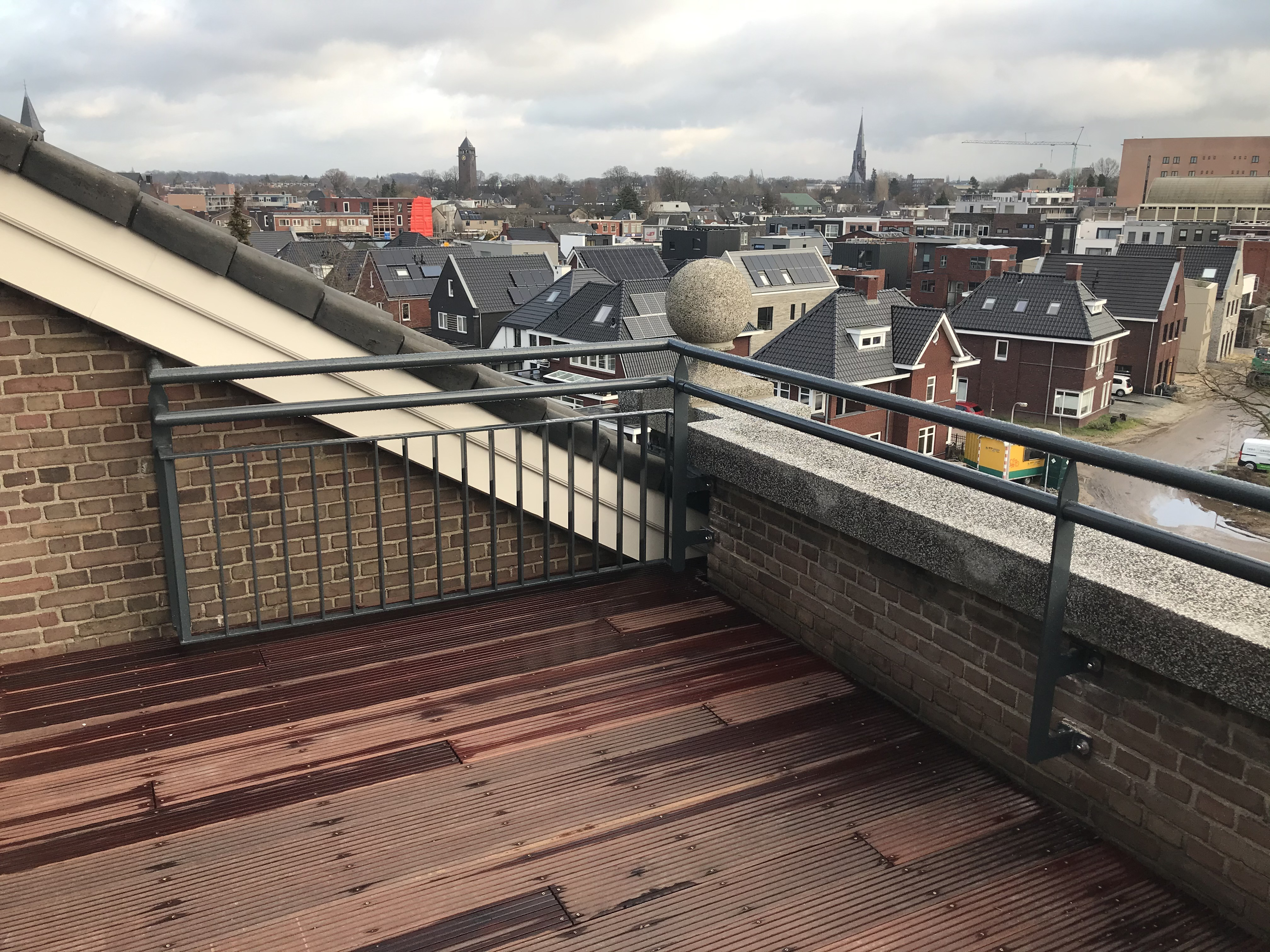 Project update 12 Ambachtsschool Enschede