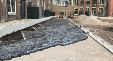 Project update 13 Ambachtsschool Enschede