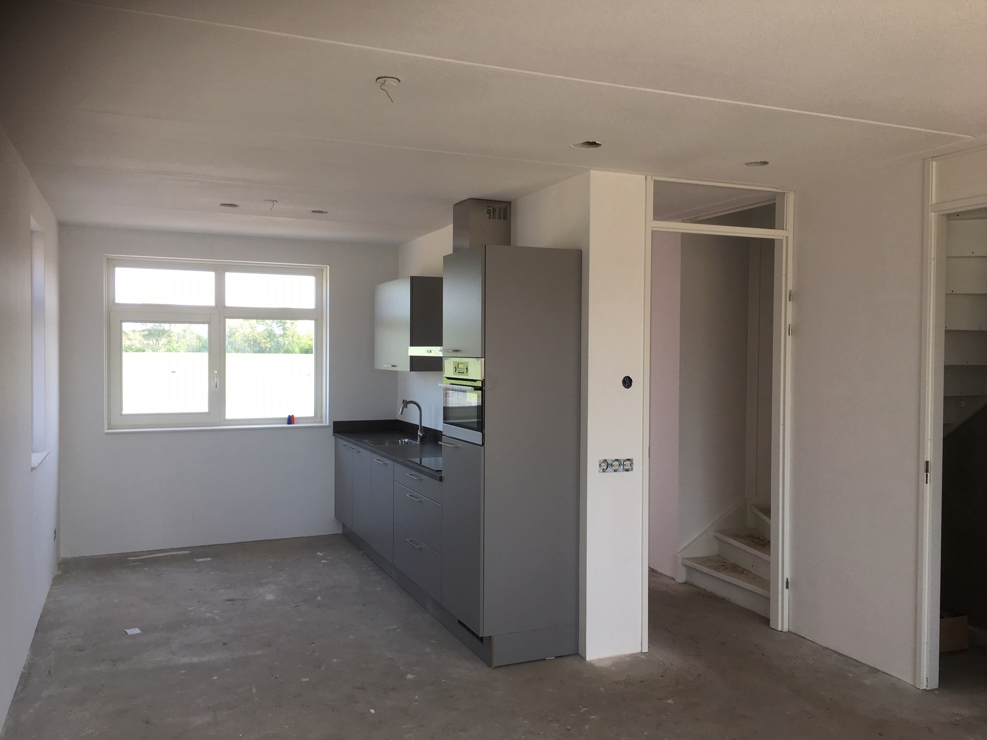 Keuken Steenbrugge