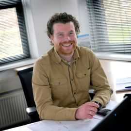 Maarten Dangremond