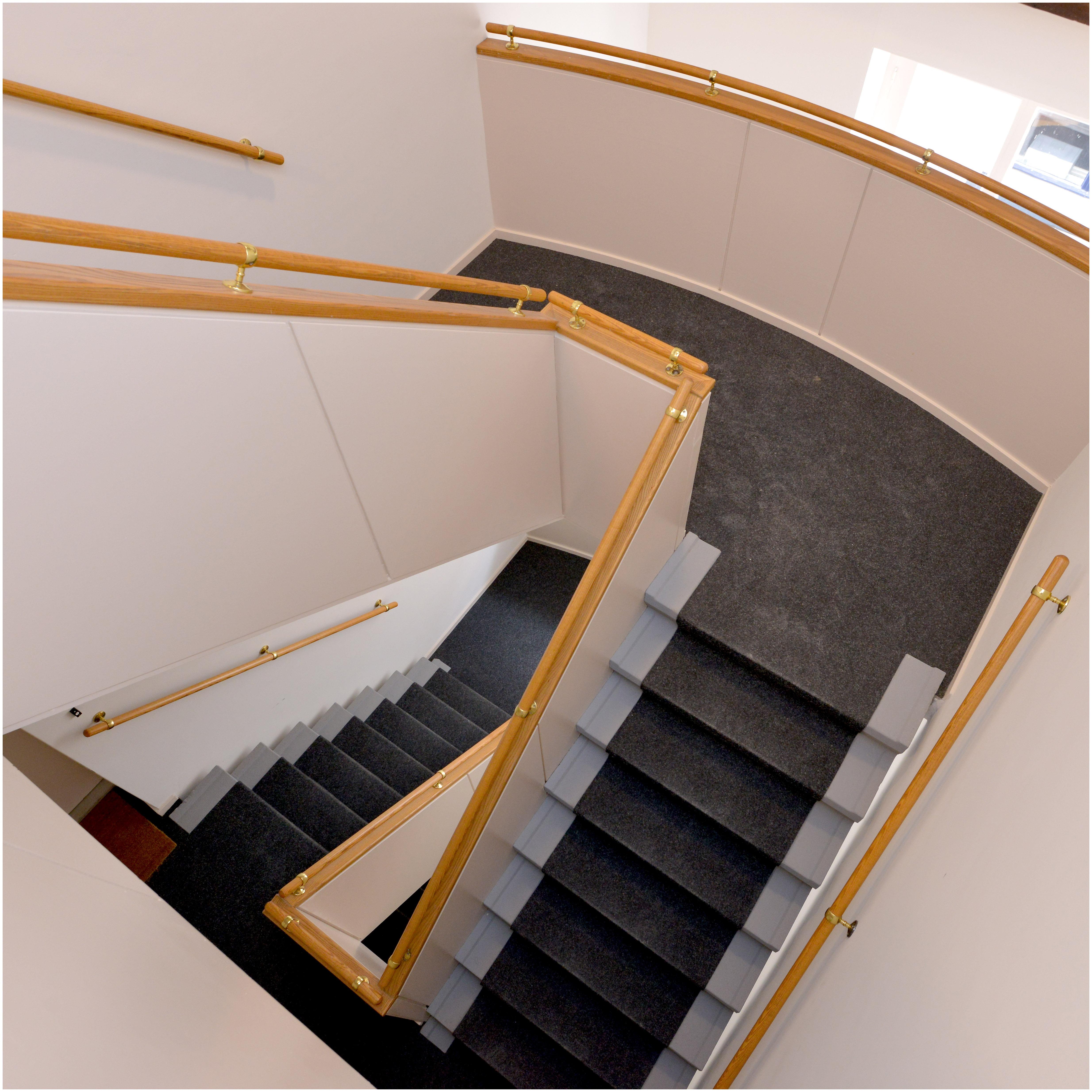 Brink 22-23 trappenhuis