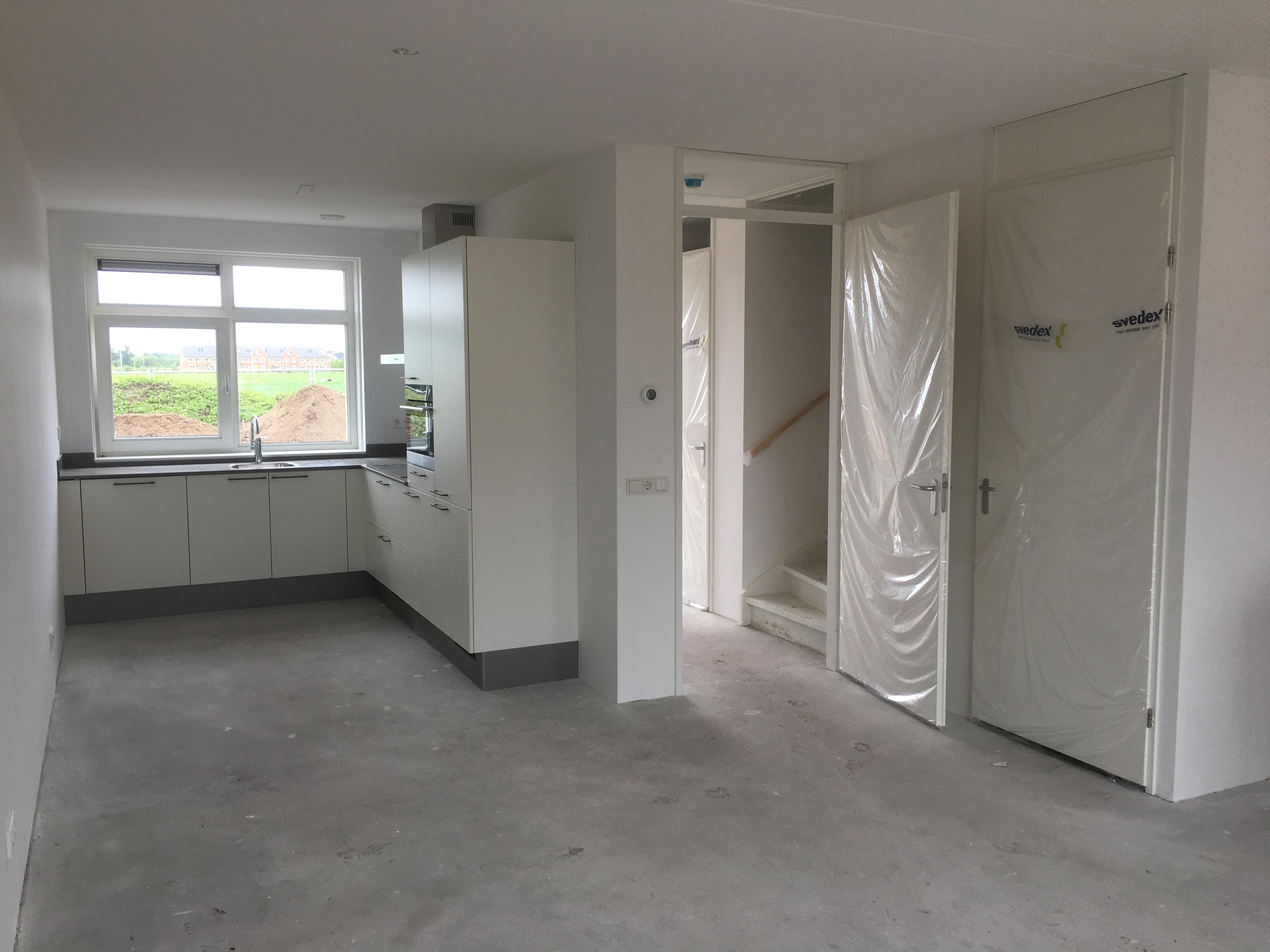 30 Nieuwbouw woningen Apeldoorn
