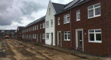 Project update 3 30 Nieuwbouw woningen Apeldoorn