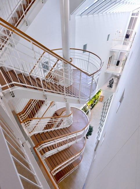 trappenhuis spa soesterberg