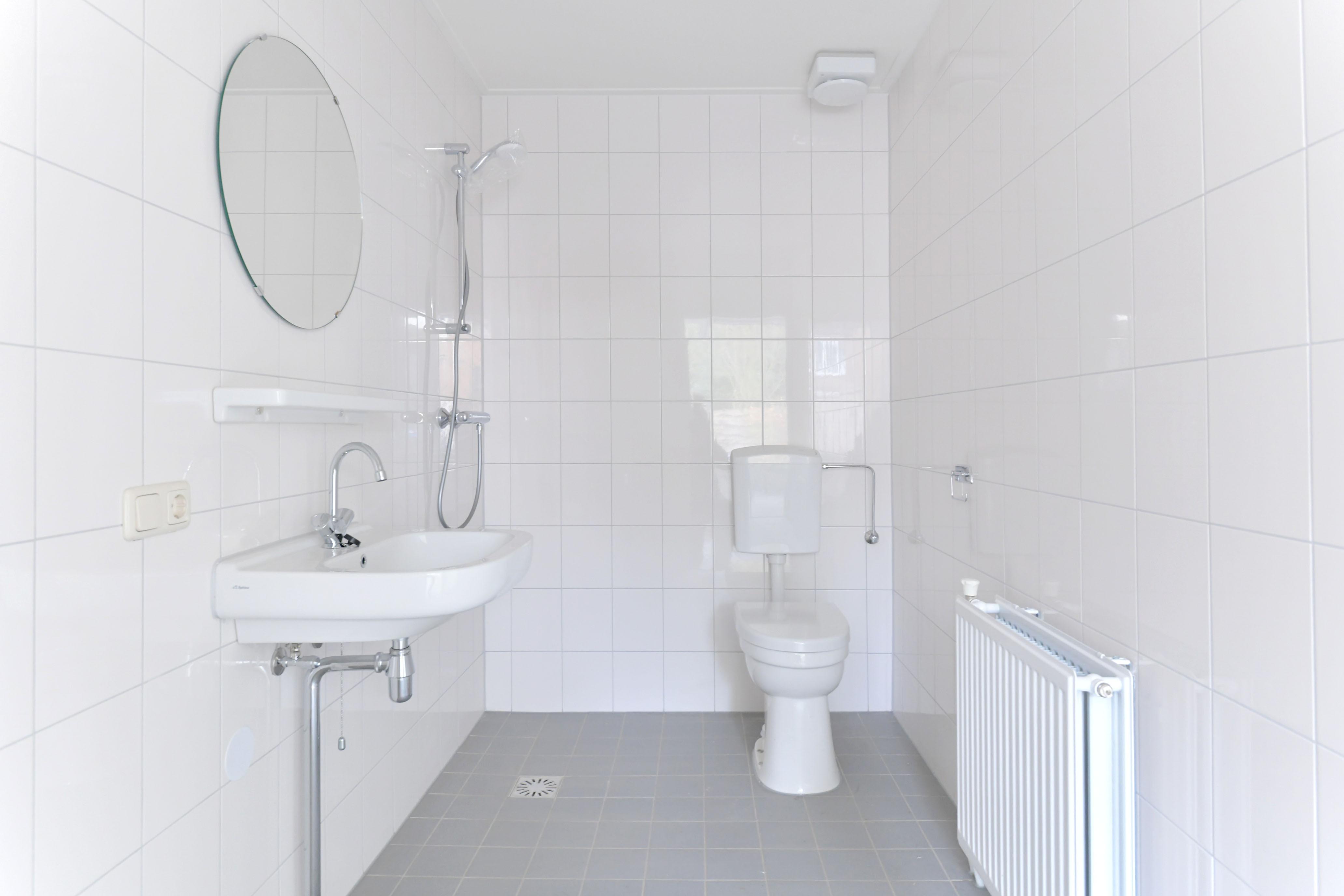 Vlinderstraat badkamer