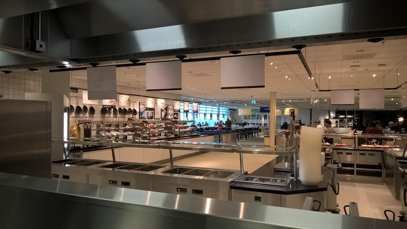 Verbouw IKEA keuken 3