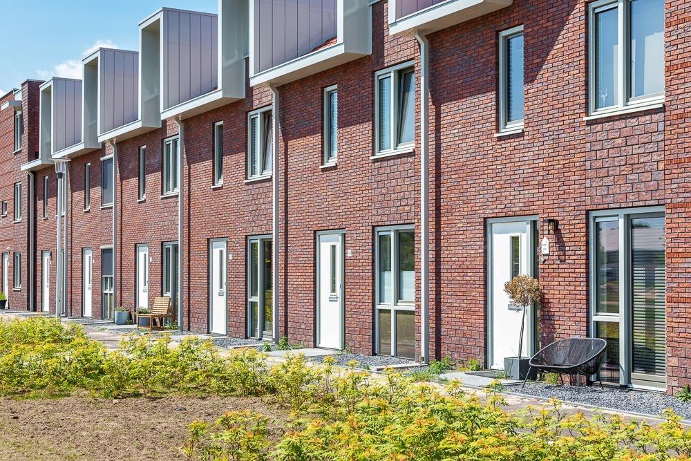 duurzaam huis bouwen