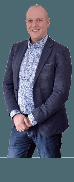 Tom Roetert Steenbruggen