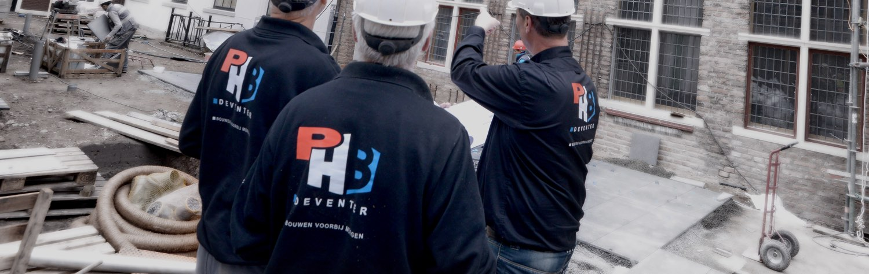 PHB Medewerkers